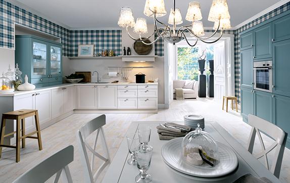 Klassische Küche klassische küchen küchendesign umsetzung